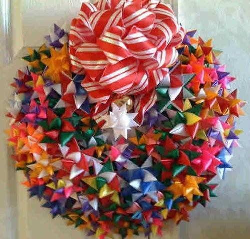 3D зірки для новорічної ялинки - фото 4