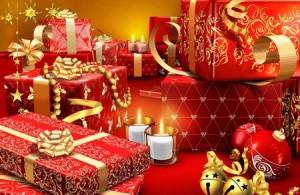 Що подарувати на Новий Рік 2013