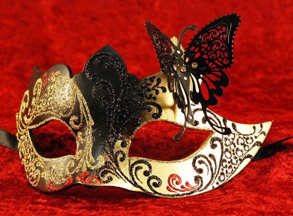 Карнавальні маски