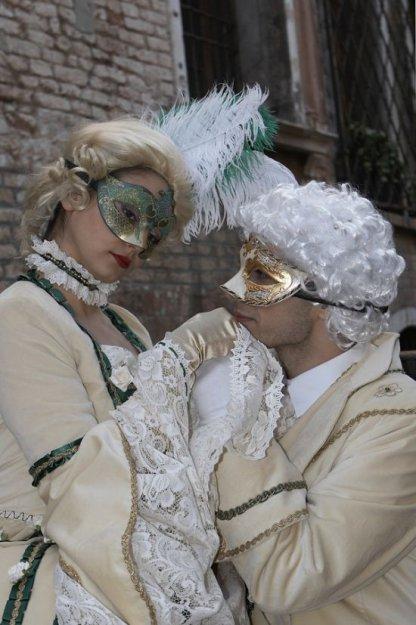 Венеціанські маски - фото 25