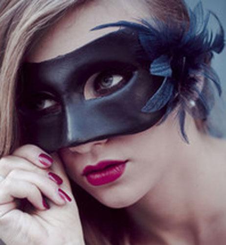 Карнавальні маски - фото 10