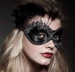 Карнавальні маски - фото 11
