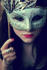 Карнавальні маски - фото 14