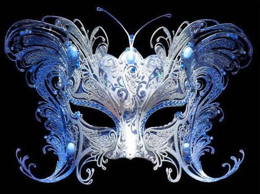 Карнавальні маски - фото 4