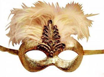 Карнавальні маски - фото 8