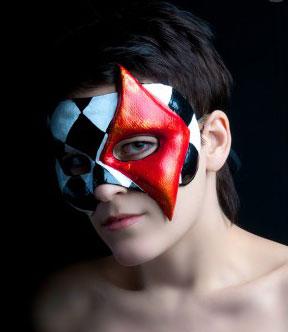 Карнавальні маски - фото 13