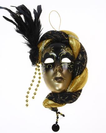 Карнавальні маски - фото 20