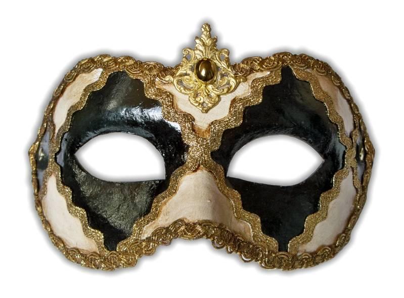 Карнавальні маски - фото 9