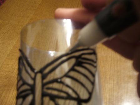 Метелики з пластикових пляшок - фото 2