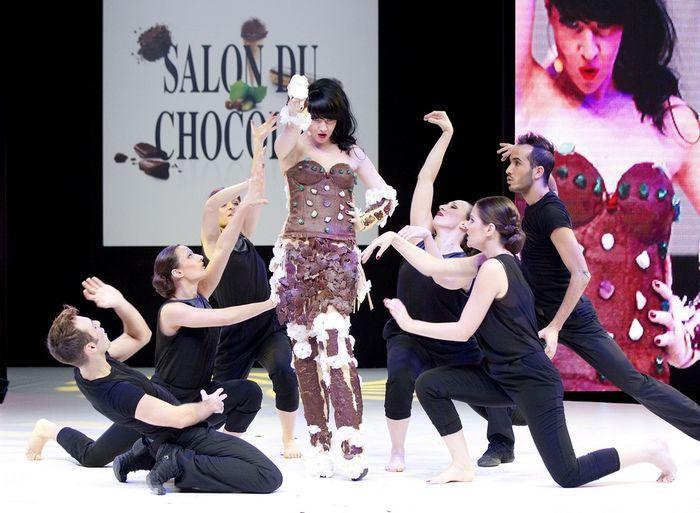 Шоколадна мода - фото 2