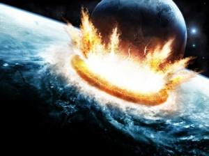 Чи буде кінець світу