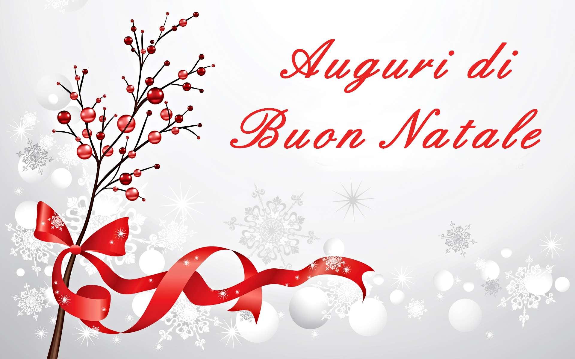 Привітання з Різдвом італійською