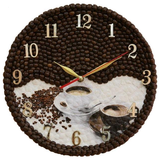 Декорування кавовими зернами - фото 7