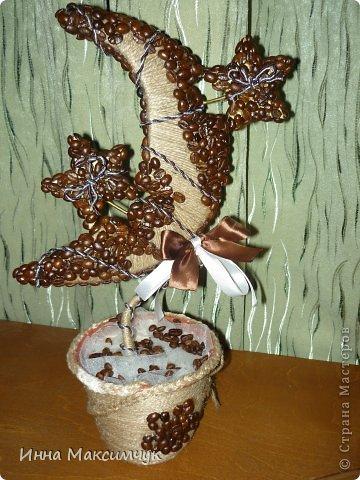 Декорування кавовими зернами - фото 25