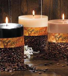 Декорування кавовими зернами - фото 2