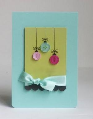 Handmade листівки своїми руками - фото 11