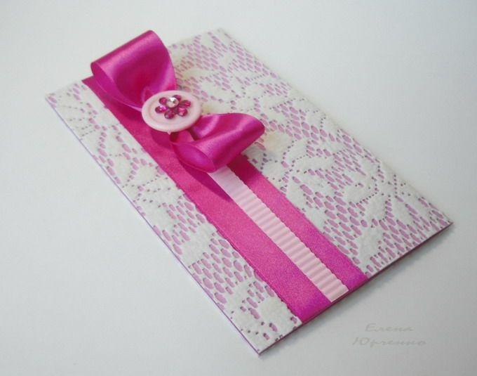 Handmade листівки своїми руками - фото 5