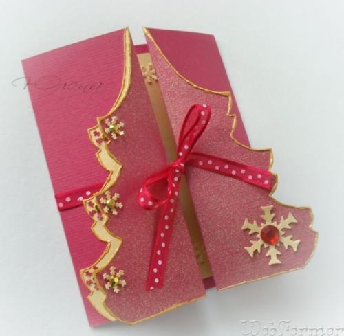 Handmade листівки своїми руками - фото 23