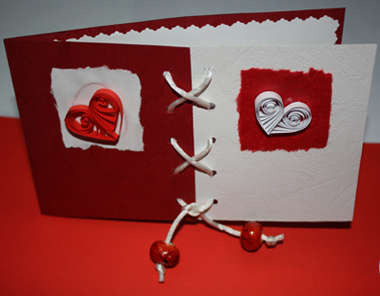 Handmade листівки своїми руками - фото 8