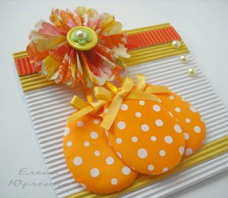 Handmade листівки своїми руками - фото 24
