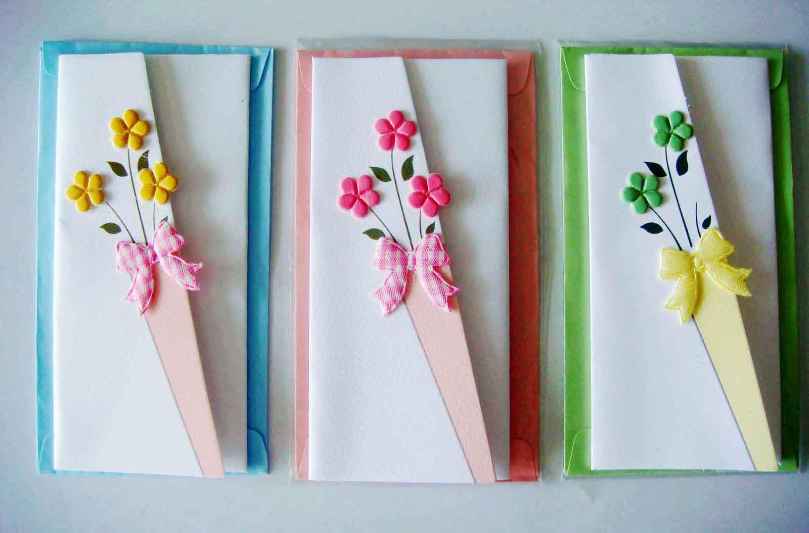 Handmade листівки своїми руками - фото 2