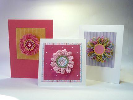 Handmade листівки своїми руками - фото 3