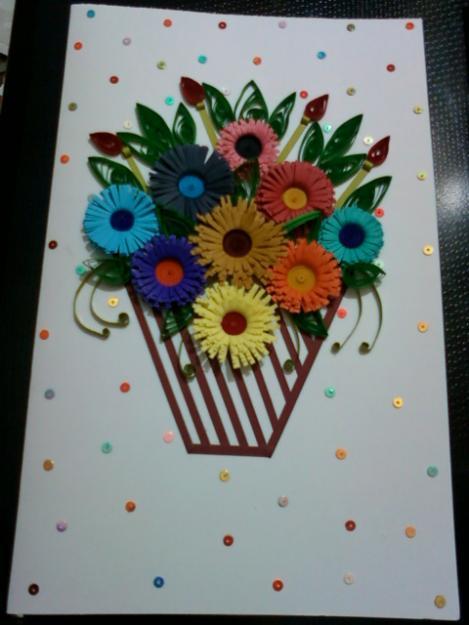 Handmade листівки своїми руками - фото 14