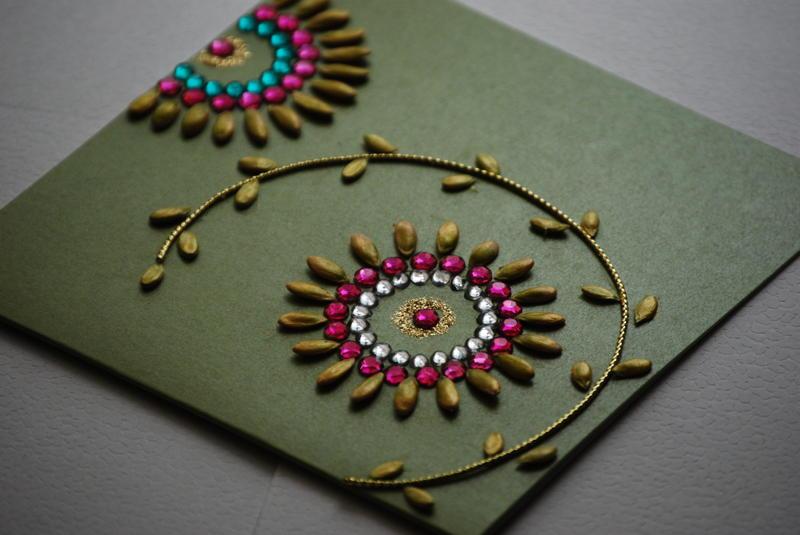 Handmade листівки своїми руками - фото 10