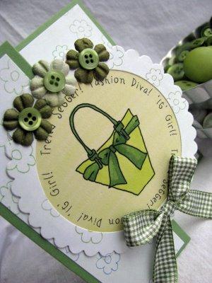 Handmade листівки своїми руками - фото 15