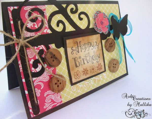 Handmade листівки своїми руками - фото 25