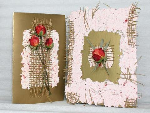 Handmade листівки своїми руками - фото 4