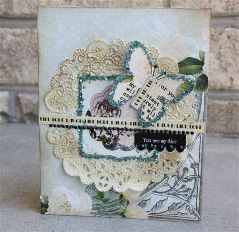 Handmade листівки своїми руками - фото 20