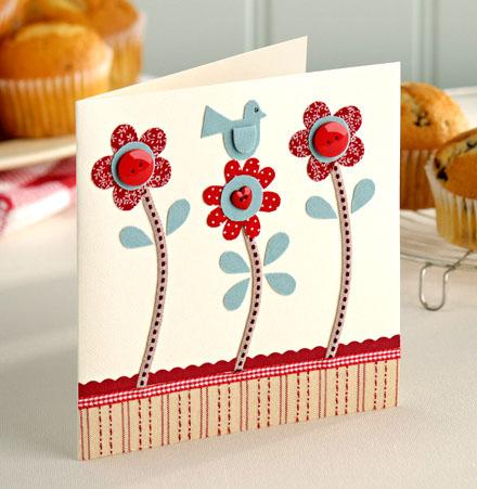 Handmade листівки своїми руками - фото 21