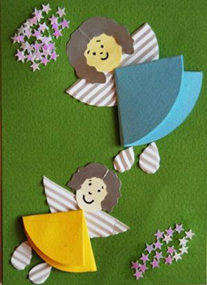 Handmade листівки своїми руками - фото 12