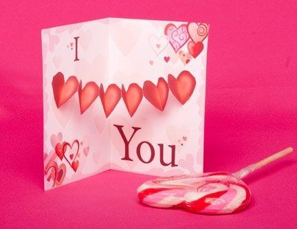 Валентинки своїми руками - фото 16