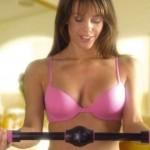 Комплекс вправ для збільшення грудей