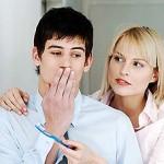 Причини неприємного запаху з рота