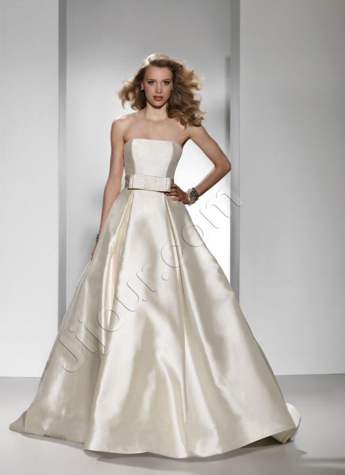 Весільні сукні 2013 - фото 18