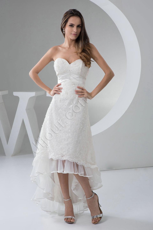 Весільні сукні 2013 - фото 27