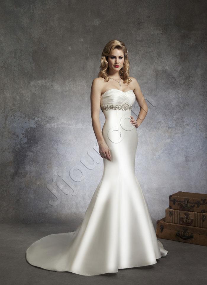 Весільні сукні 2013 - фото 6