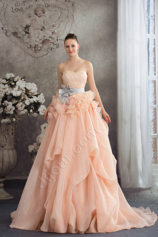 Весільні сукні 2013 - фото 49