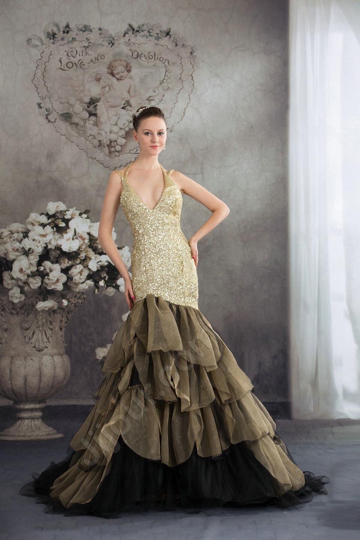 Весільні сукні 2013 - фото 51