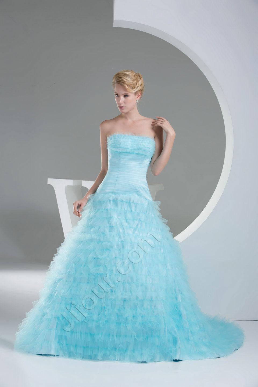 Весільні сукні 2013 - фото 52