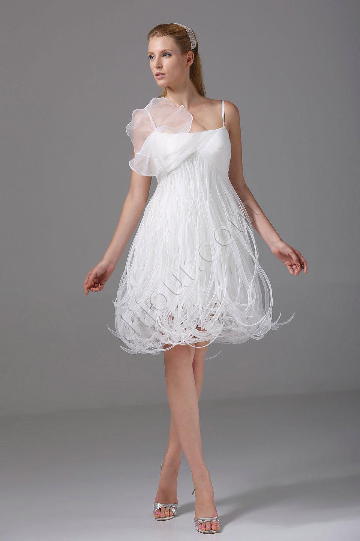 Весільні сукні 2013 - фото 38