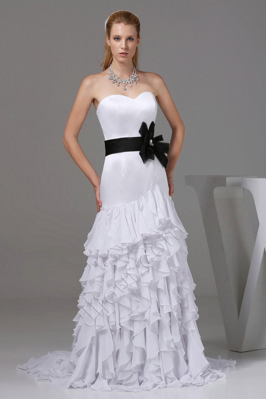 Весільні сукні 2013 - фото 45