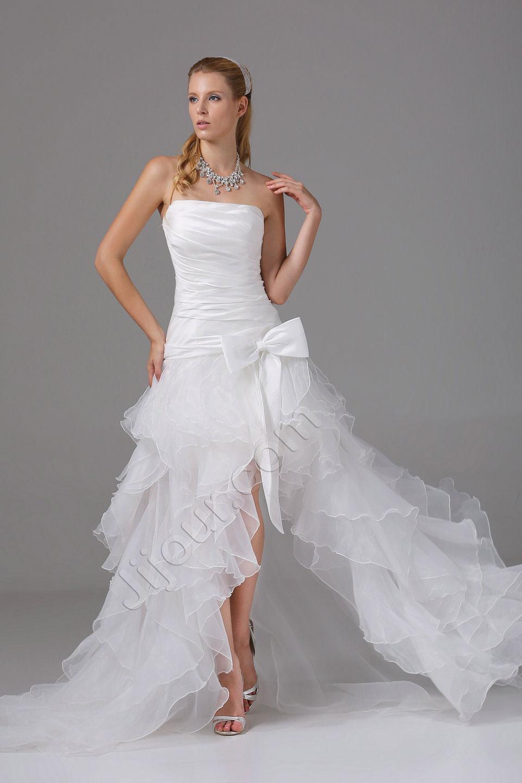 Весільні сукні 2013 - фото 39