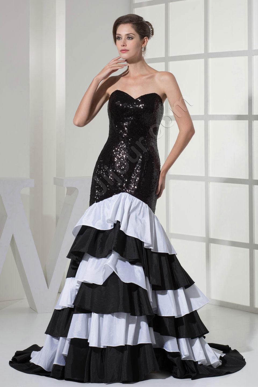 Весільні сукні 2013 - фото 48
