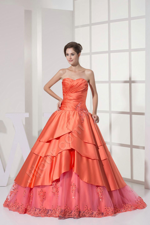 Весільні сукні 2013 - фото 54