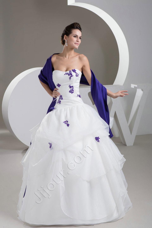 Весільні сукні 2013 - фото 43