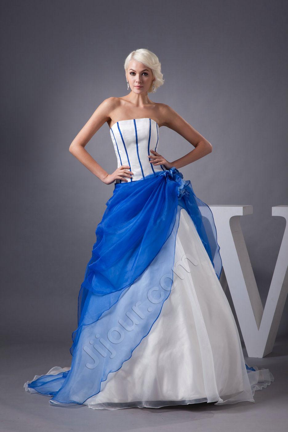 Весільні сукні 2013 - фото 47